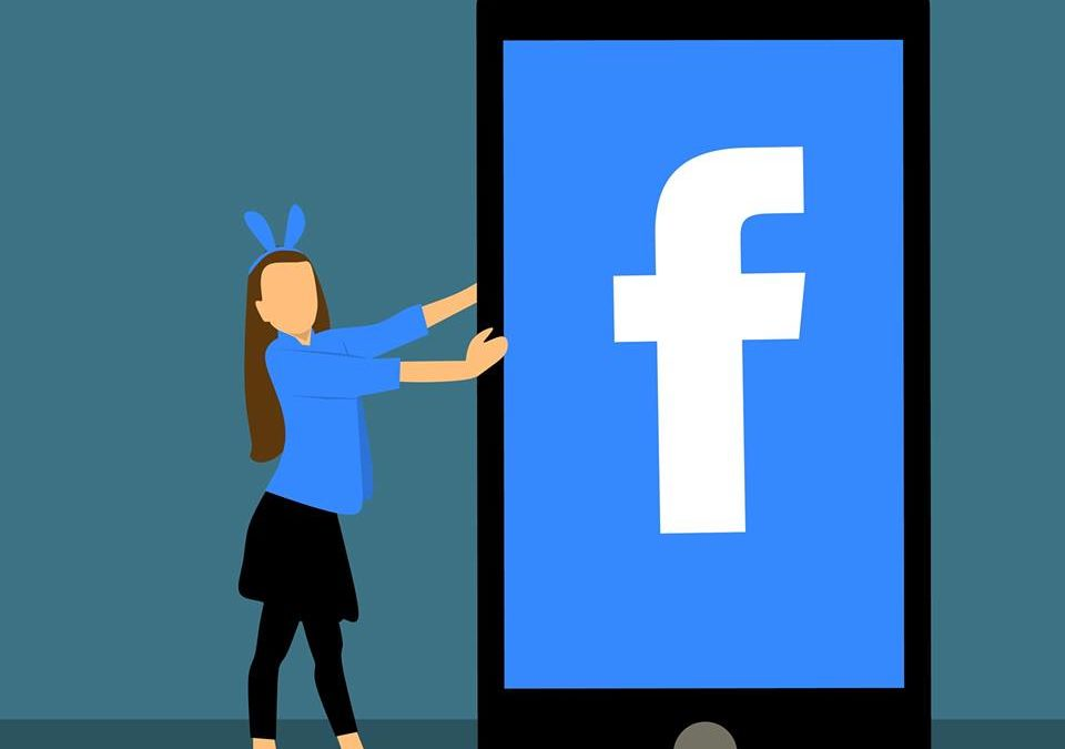 Five steps to a Facebook cleanse